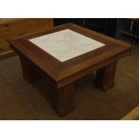 Library Coffee Table From Our Workshop