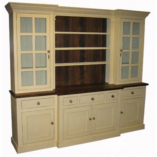 Country Dresser Bespoke Furniture