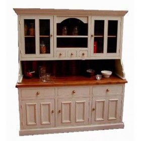 Flower Dresser Bespoke Furniture