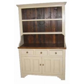 Irish Dresser Bespoke Furniture